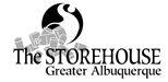 an image of the The Storehouse logo