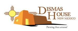 Dismas House Logo Color