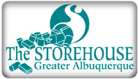 Storehouse logo green