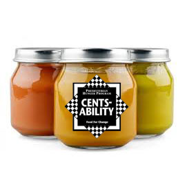 Cents-Ability & Baby Food for the Storehouse
