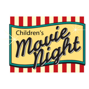 Parents' Night Out/Children's Movie Night